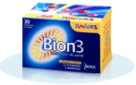 Bion<sup>®</sup>3 Juniors